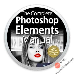 Photoshop Elements Manual(2020-2th-Edition)