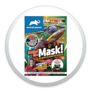 Animal Planet Magazine – 19 May 2021
