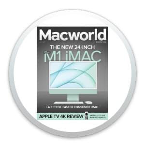 Macworld USA – July 2021